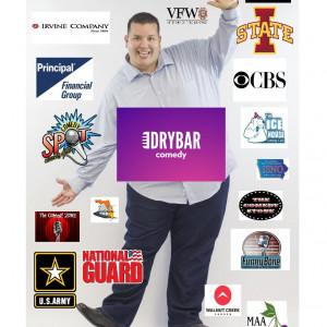 Josh Novey - Comedian / Comedy Improv Show in Phoenix, Arizona
