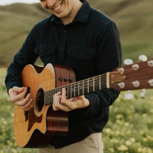 Josh Wheeler Acoustic Guitarist/Vocalist - Singing Guitarist in Chattanooga, Tennessee