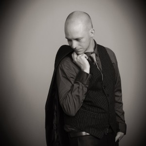 Joshua James - Magician   Entertainer - Strolling/Close-up Magician / Magician in Cincinnati, Ohio