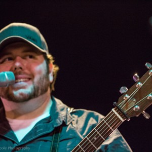 Joshua Mather - Singing Guitarist in Dallas, Texas