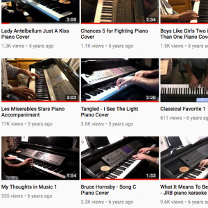 Joshua Watkins Pianist - Pianist in Park City, Utah