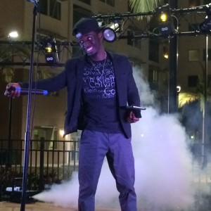 Joshwayy - DJ in Orlando, Florida