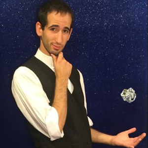 Joshy K - Magician / Comedy Magician in Queens, New York
