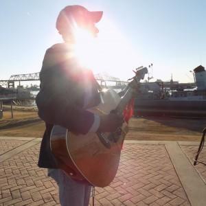 Josiah Shillow - Singer/Songwriter / Singing Guitarist in Baton Rouge, Louisiana