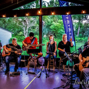 Sparrow Ministries - Classic Rock Band in Edgewater, Florida