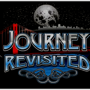 Journey Revisited ft Frank House - Journey Tribute Band in Sacramento, California
