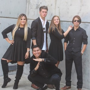JourneyDay's Take Flight A Cappella - A Cappella Group in Bay Area, California