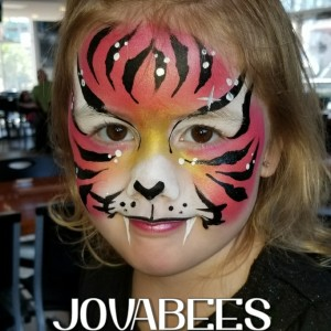 Jovabees Face Painting & More - Face Painter / Balloon Twister in Grand Junction, Colorado
