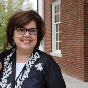 Joy Trachsel - Christian Speaker in Twinsburg, Ohio