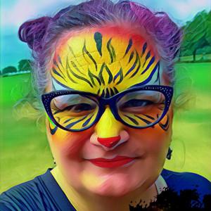 Joyful Faces - Face Painter in Tavares, Florida