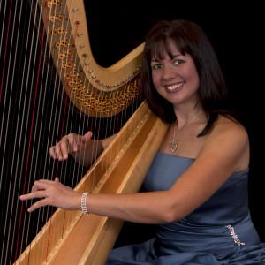 Jennifer Thompson, Harpist & Speaker - Harpist / Christian Speaker in Lehigh Valley, Pennsylvania