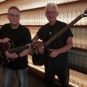 Acoustic Rainman - Acoustic Band in Diamond Bar, California