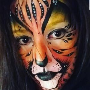 JPN Creations - Face Painter in Bridgeport, Connecticut
