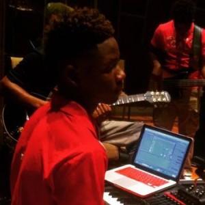 JRay - Multi-Instrumentalist in Montgomery, Alabama