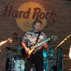 J.Scheid - Singing Guitarist in Allison Park, Pennsylvania