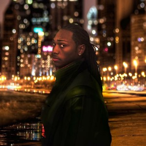 Jskinz - R&B Vocalist / Pop Singer in St Charles, Illinois