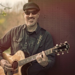 JT Rooney - Singing Guitarist in Clinton, New Jersey