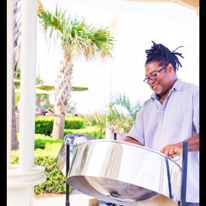 Ju Ju Drum - Steel Drum Player / Caribbean/Island Music in Norfolk, Virginia