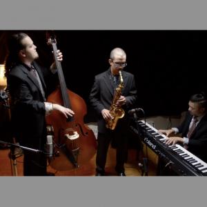 Juan Arce Trio - Jazz Band in Burlington, Ontario