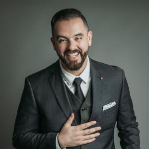 Juan Cajiao Corporate Comedian - Corporate Comedian / Comedy Improv Show in Toronto, Ontario