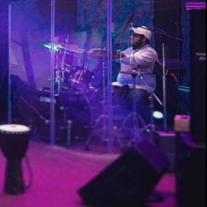 Juan Martinez - Drummer in Tulsa, Oklahoma