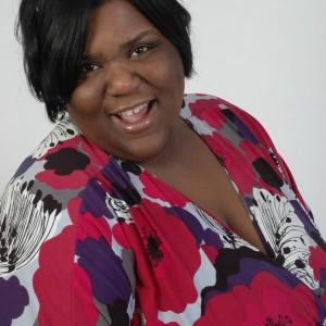 Juanda Mayfield - Comedian in Cleveland, Ohio