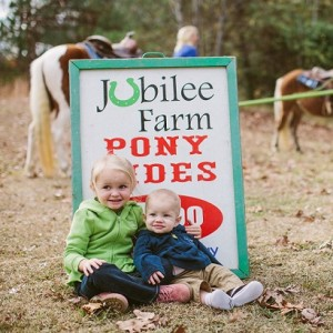 Jubilee Farm - Petting Zoo in Opelika, Alabama
