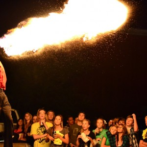 Juggling, Magic, Fire, and More! - Juggler / Variety Entertainer in North Richland Hills, Texas