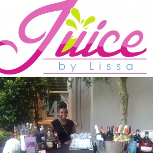 Juice by Lissa