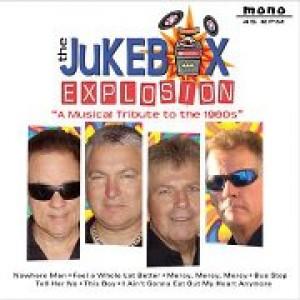 Jukebox Explosion