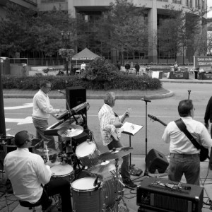 Jukebox Jealousy - Dance Band in St Louis, Missouri
