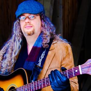 Jukebox Jed - Singing Guitarist in Raleigh, North Carolina