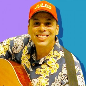 JULES Music Shows for Kids - Children's Party Entertainment in Orange County, California