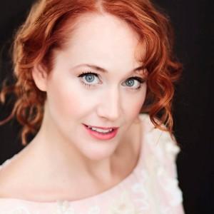 Julia Ebner Singer - Classical Singer in Syracuse, New York