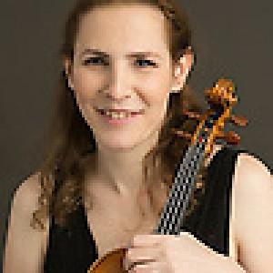 Julia Evans - Violinist in Chicago, Illinois