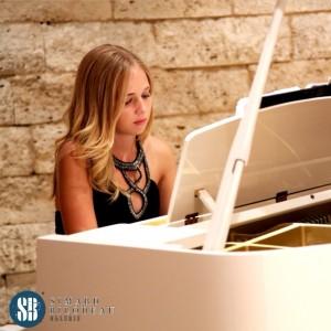 Julia Piano Company - Pianist in La Habra, California