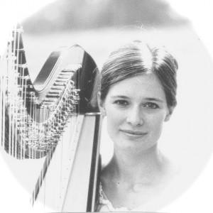 Julia Robison - Harpist in Boise, Idaho