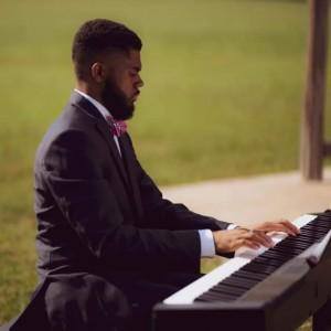 Julian Veney Solo Piano - Pianist in Greensboro, North Carolina