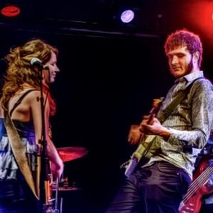 Juliana & Jesse - Pop Music in Montreal, Quebec