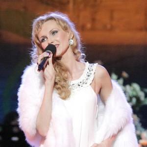 JULIANA POLANSKY - Opera Broadway World Music