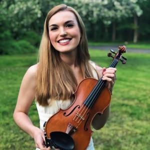 Juliana Sharp--Solo Violinist - Violinist in Rocky Hill, Connecticut