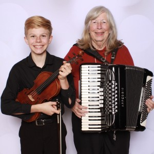 Julie Council/accordionist - Accordion Player in Slidell, Louisiana