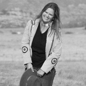 Julie Richardson and the Higher Ground Band - Country Singer in Golden, Colorado