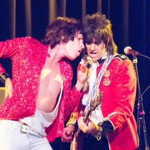 Jumping Jack Flash - Rolling Stones Tribute Band in Orange County, California