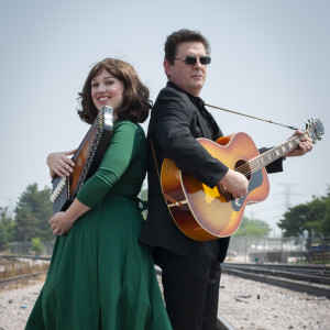 June's Got the Cash- A Johnny & June Tribute Show - Tribute Band in Lake In The Hills, Illinois