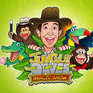 Jungle Magic Show