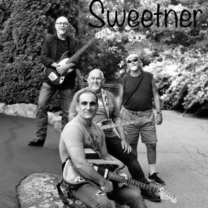 Sweetner Band - Classic Rock Band in Johnston, Rhode Island