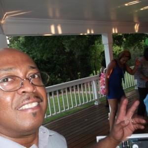 Jus Buggin Production - DJ RonX - DJ in High Point, North Carolina