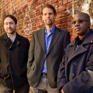 Just3 - Jazz Band in Greensboro, North Carolina