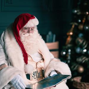 Just Be Claus - Santa Claus / Costume Rentals in Toronto, Ontario